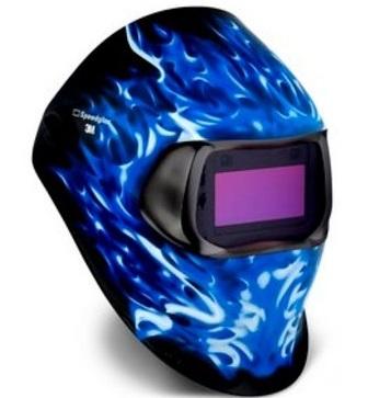 Speedglas™ 100 Tüzes-jeges